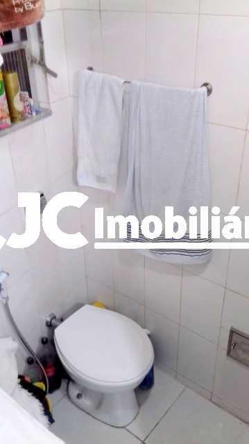 19 - Apartamento 1 quarto à venda Copacabana, Rio de Janeiro - R$ 370.000 - MBAP10951 - 20