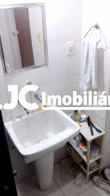 20 - Apartamento 1 quarto à venda Copacabana, Rio de Janeiro - R$ 370.000 - MBAP10951 - 21