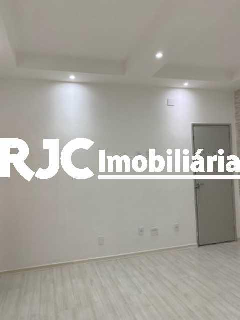 01 - Apartamento 1 quarto à venda São Cristóvão, Rio de Janeiro - R$ 189.000 - MBAP10952 - 1