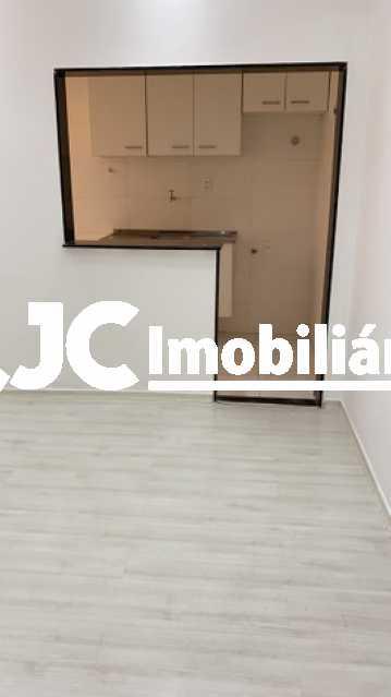 02 - Apartamento 1 quarto à venda São Cristóvão, Rio de Janeiro - R$ 189.000 - MBAP10952 - 3