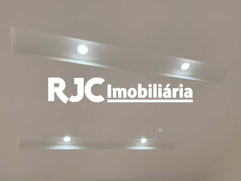 04 - Apartamento 1 quarto à venda São Cristóvão, Rio de Janeiro - R$ 189.000 - MBAP10952 - 5