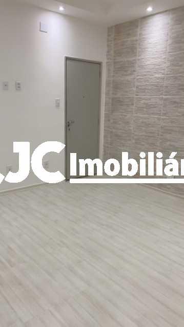 05 - Apartamento 1 quarto à venda São Cristóvão, Rio de Janeiro - R$ 189.000 - MBAP10952 - 6