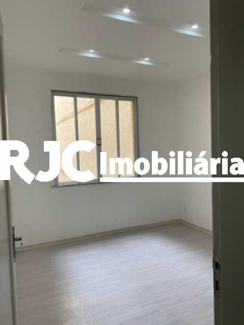 07 - Apartamento 1 quarto à venda São Cristóvão, Rio de Janeiro - R$ 189.000 - MBAP10952 - 8