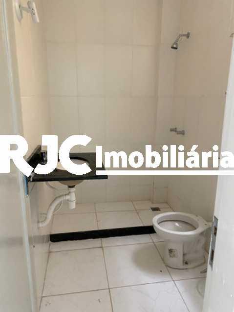 09 - Apartamento 1 quarto à venda São Cristóvão, Rio de Janeiro - R$ 189.000 - MBAP10952 - 10