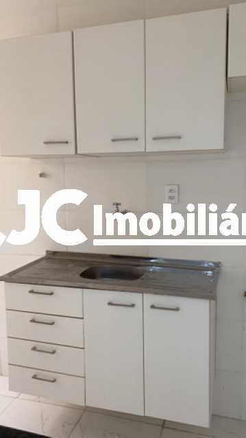 10 - Apartamento 1 quarto à venda São Cristóvão, Rio de Janeiro - R$ 189.000 - MBAP10952 - 11
