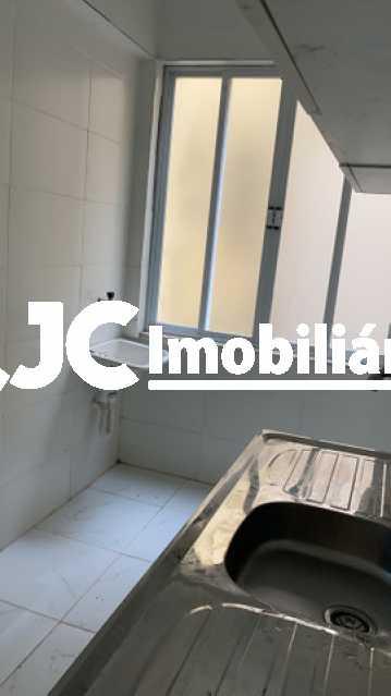 11 - Apartamento 1 quarto à venda São Cristóvão, Rio de Janeiro - R$ 189.000 - MBAP10952 - 12