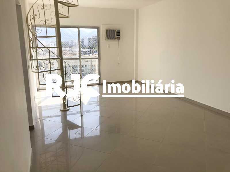 2. - Cobertura 3 quartos à venda Maracanã, Rio de Janeiro - R$ 650.000 - MBCO30387 - 3
