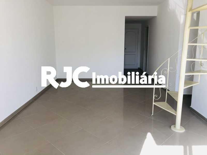 3. - Cobertura 3 quartos à venda Maracanã, Rio de Janeiro - R$ 650.000 - MBCO30387 - 4