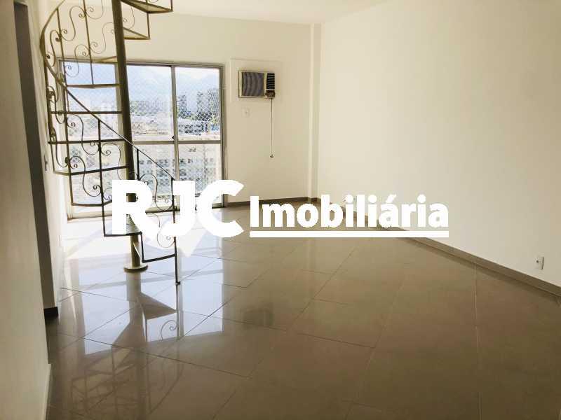 4. - Cobertura 3 quartos à venda Maracanã, Rio de Janeiro - R$ 650.000 - MBCO30387 - 5