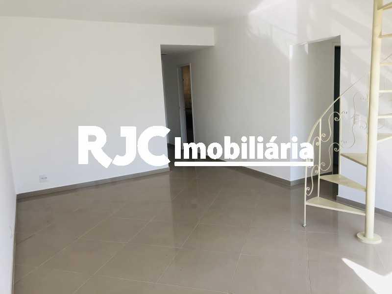 5. - Cobertura 3 quartos à venda Maracanã, Rio de Janeiro - R$ 650.000 - MBCO30387 - 6