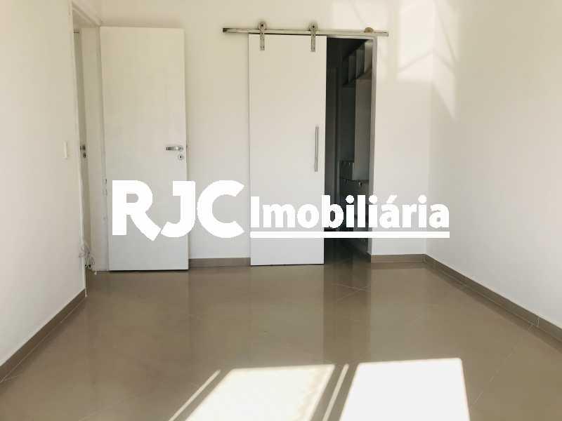 8. - Cobertura 3 quartos à venda Maracanã, Rio de Janeiro - R$ 650.000 - MBCO30387 - 9