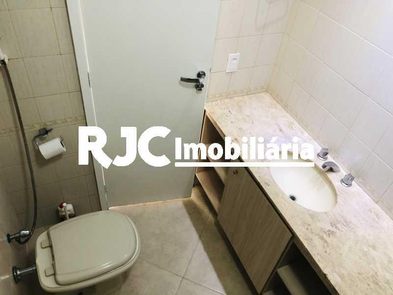 10. - Cobertura 3 quartos à venda Maracanã, Rio de Janeiro - R$ 650.000 - MBCO30387 - 11