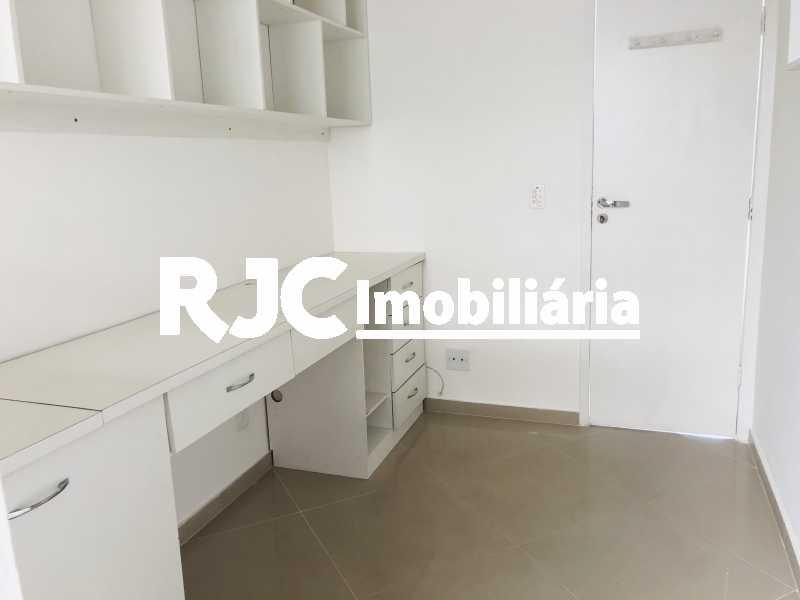 11. - Cobertura 3 quartos à venda Maracanã, Rio de Janeiro - R$ 650.000 - MBCO30387 - 12