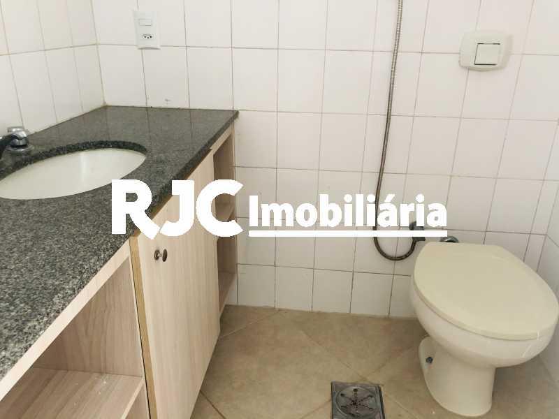 13. - Cobertura 3 quartos à venda Maracanã, Rio de Janeiro - R$ 650.000 - MBCO30387 - 14