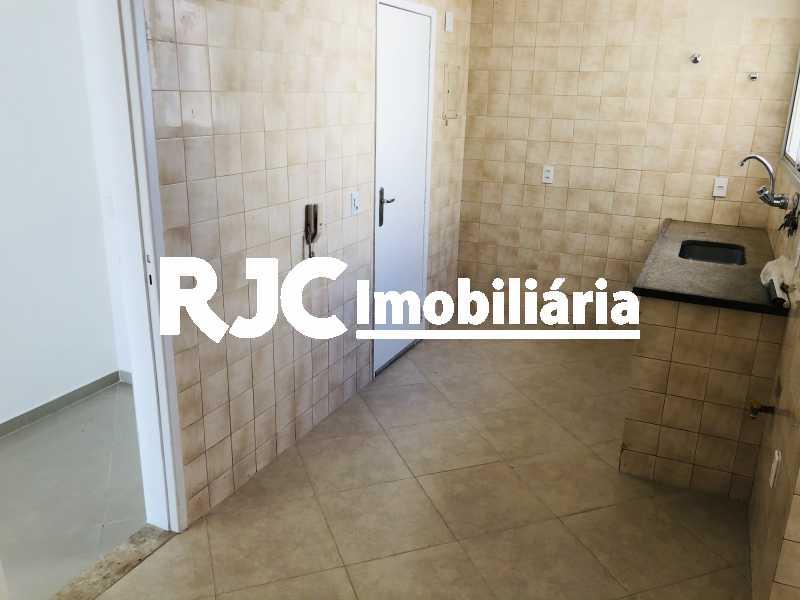 16. - Cobertura 3 quartos à venda Maracanã, Rio de Janeiro - R$ 650.000 - MBCO30387 - 17