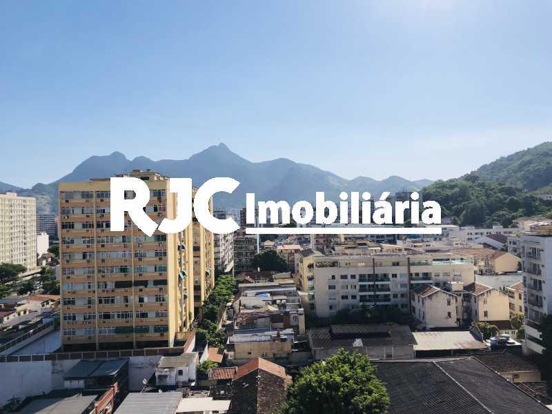 23. - Cobertura 3 quartos à venda Maracanã, Rio de Janeiro - R$ 650.000 - MBCO30387 - 24