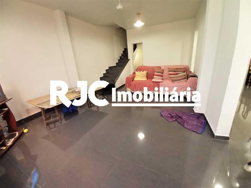 4 - Casa de Vila 4 quartos à venda Vila Isabel, Rio de Janeiro - R$ 700.000 - MBCV40062 - 5
