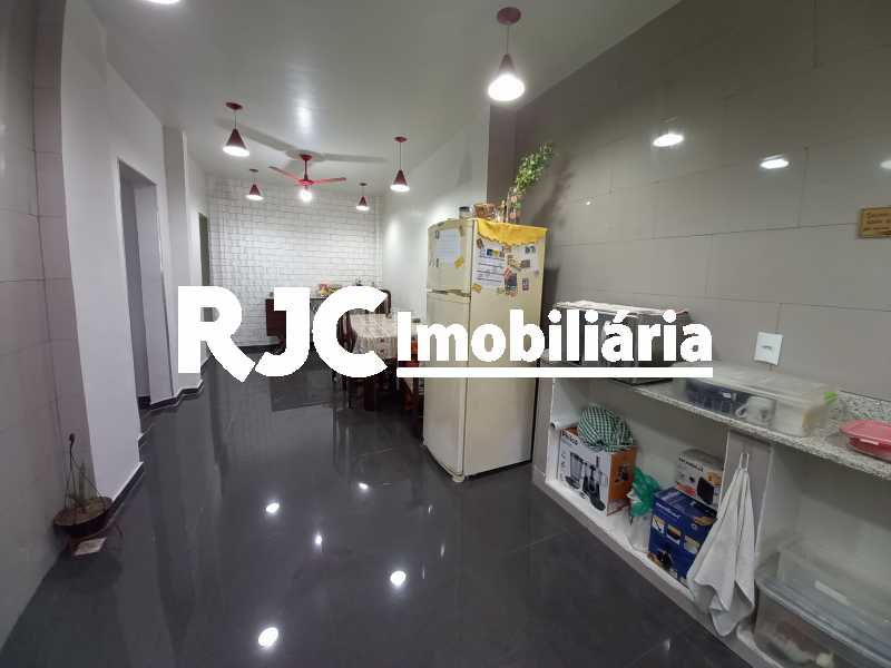 20210121_173001 - Casa de Vila 4 quartos à venda Vila Isabel, Rio de Janeiro - R$ 700.000 - MBCV40062 - 6