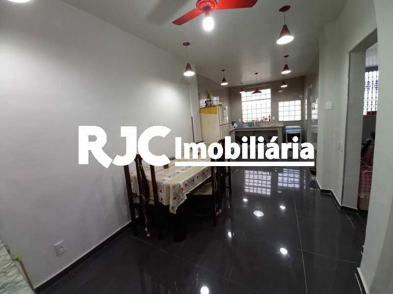 20210121_173016 - Casa de Vila 4 quartos à venda Vila Isabel, Rio de Janeiro - R$ 700.000 - MBCV40062 - 7