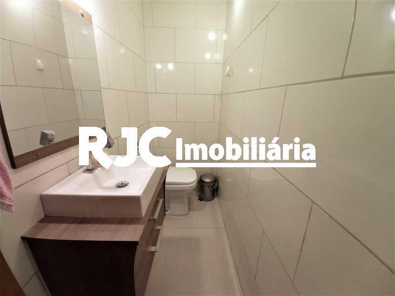20210121_173142 - Casa de Vila 4 quartos à venda Vila Isabel, Rio de Janeiro - R$ 700.000 - MBCV40062 - 8