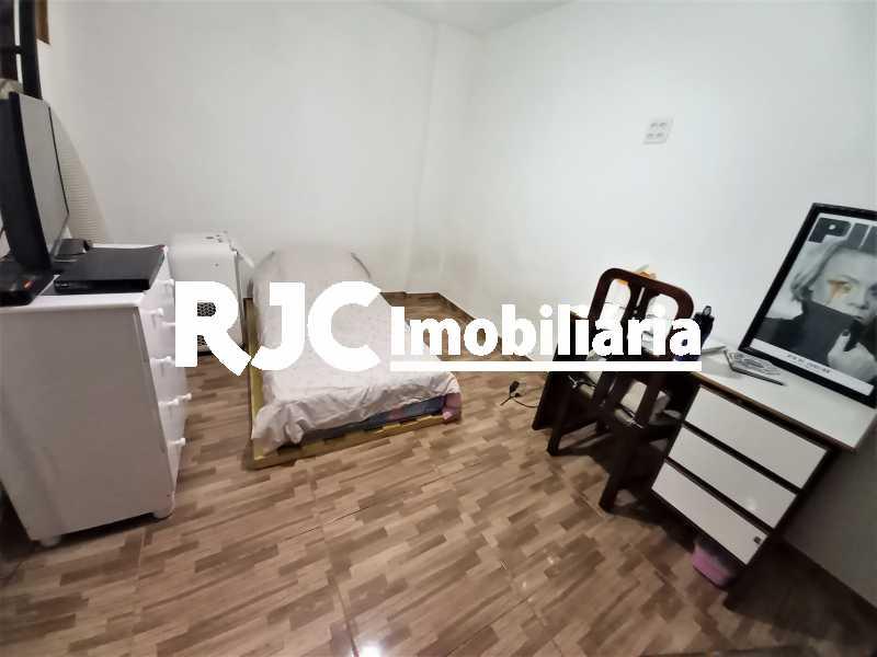 20210121_173306 - Casa de Vila 4 quartos à venda Vila Isabel, Rio de Janeiro - R$ 700.000 - MBCV40062 - 10