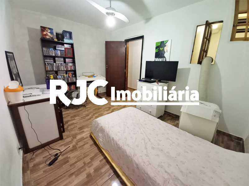 20210121_173317 - Casa de Vila 4 quartos à venda Vila Isabel, Rio de Janeiro - R$ 700.000 - MBCV40062 - 11