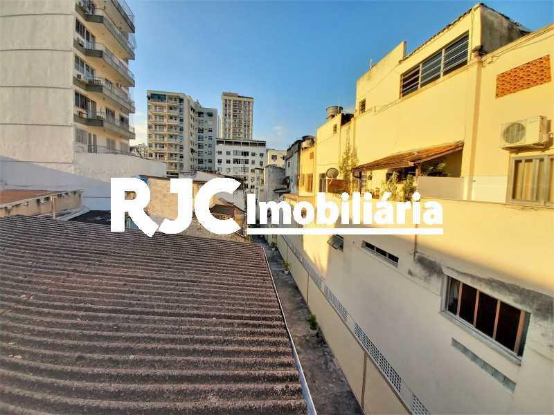 20210121_173613 - Casa de Vila 4 quartos à venda Vila Isabel, Rio de Janeiro - R$ 700.000 - MBCV40062 - 14
