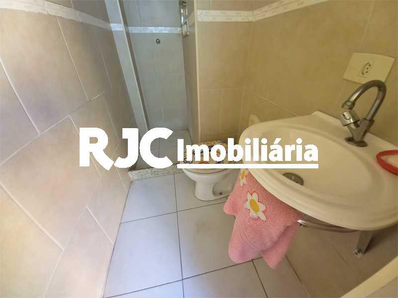 20210121_173643 - Casa de Vila 4 quartos à venda Vila Isabel, Rio de Janeiro - R$ 700.000 - MBCV40062 - 16