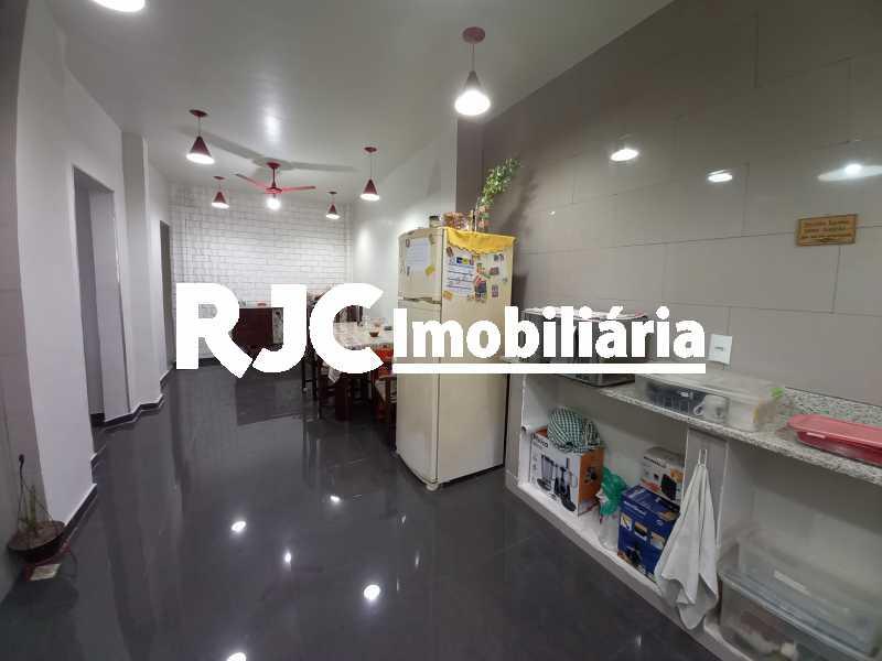 d - Casa de Vila 4 quartos à venda Vila Isabel, Rio de Janeiro - R$ 700.000 - MBCV40062 - 18