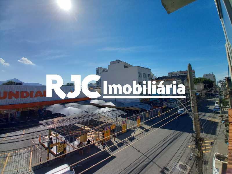 4 - Cobertura 2 quartos à venda Praça da Bandeira, Rio de Janeiro - R$ 550.000 - MBCO20176 - 5