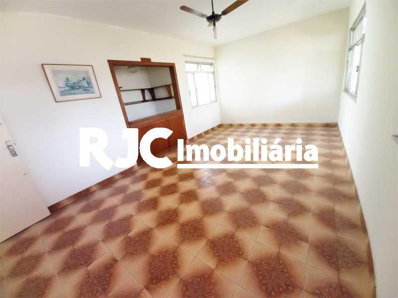 5 - Cobertura 2 quartos à venda Praça da Bandeira, Rio de Janeiro - R$ 550.000 - MBCO20176 - 6