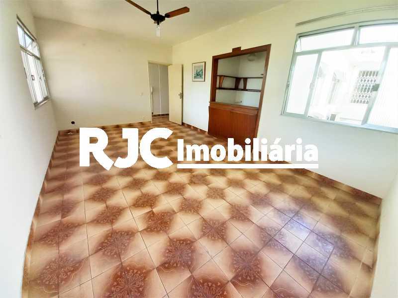 7 - Cobertura 2 quartos à venda Praça da Bandeira, Rio de Janeiro - R$ 550.000 - MBCO20176 - 8