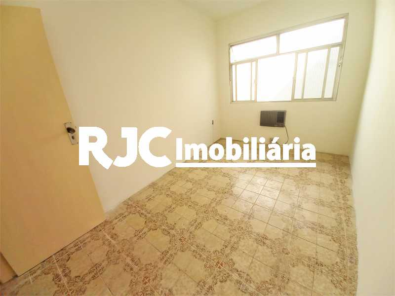 10 - Cobertura 2 quartos à venda Praça da Bandeira, Rio de Janeiro - R$ 550.000 - MBCO20176 - 11