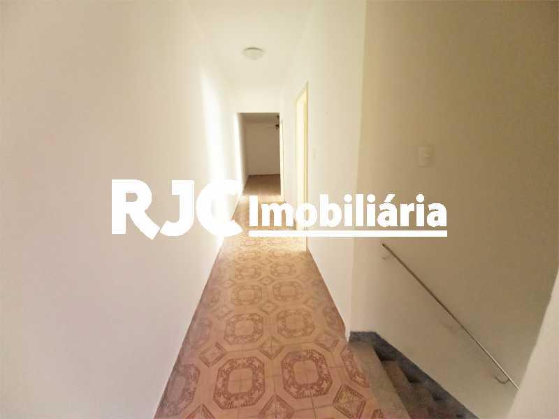 11 - Cobertura 2 quartos à venda Praça da Bandeira, Rio de Janeiro - R$ 550.000 - MBCO20176 - 12