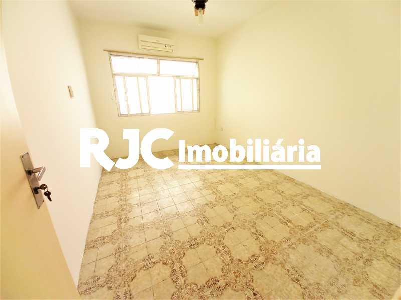 12 - Cobertura 2 quartos à venda Praça da Bandeira, Rio de Janeiro - R$ 550.000 - MBCO20176 - 13
