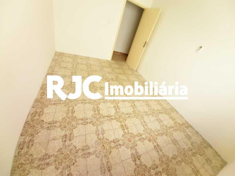 13 - Cobertura 2 quartos à venda Praça da Bandeira, Rio de Janeiro - R$ 550.000 - MBCO20176 - 14