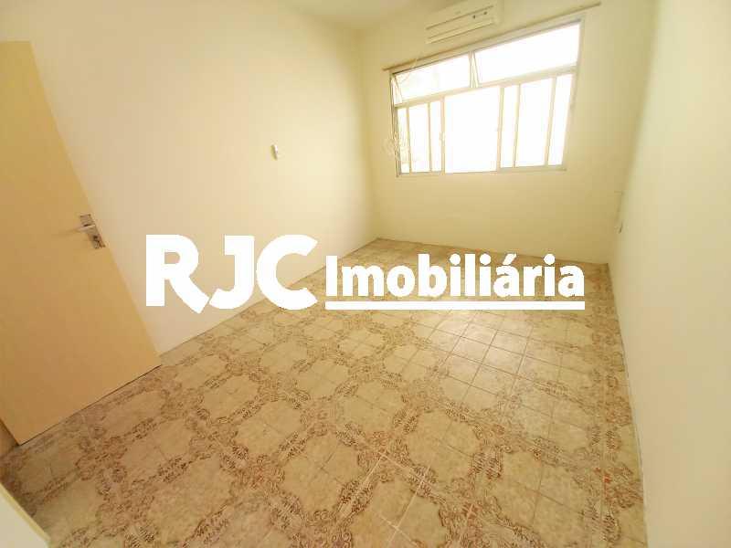 14 - Cobertura 2 quartos à venda Praça da Bandeira, Rio de Janeiro - R$ 550.000 - MBCO20176 - 15