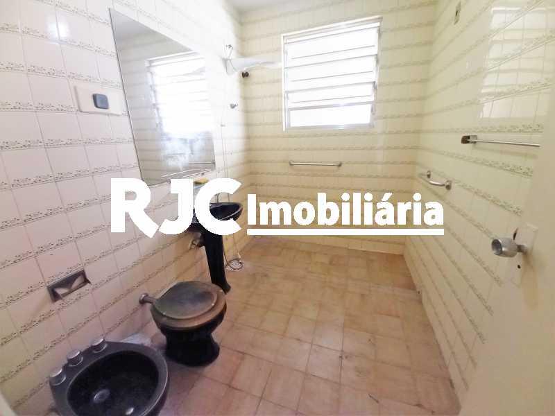 15 - Cobertura 2 quartos à venda Praça da Bandeira, Rio de Janeiro - R$ 550.000 - MBCO20176 - 16