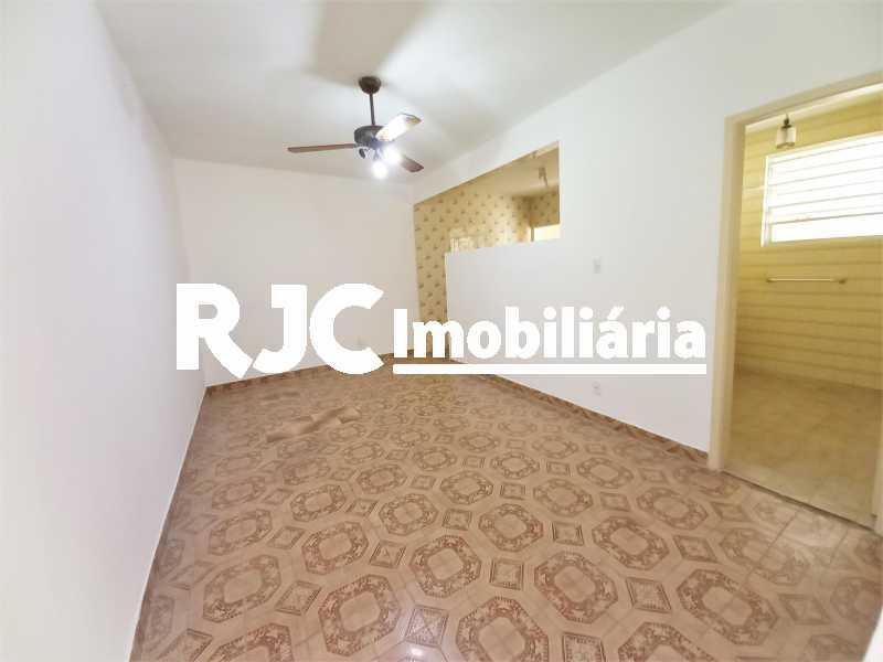16 - Cobertura 2 quartos à venda Praça da Bandeira, Rio de Janeiro - R$ 550.000 - MBCO20176 - 17