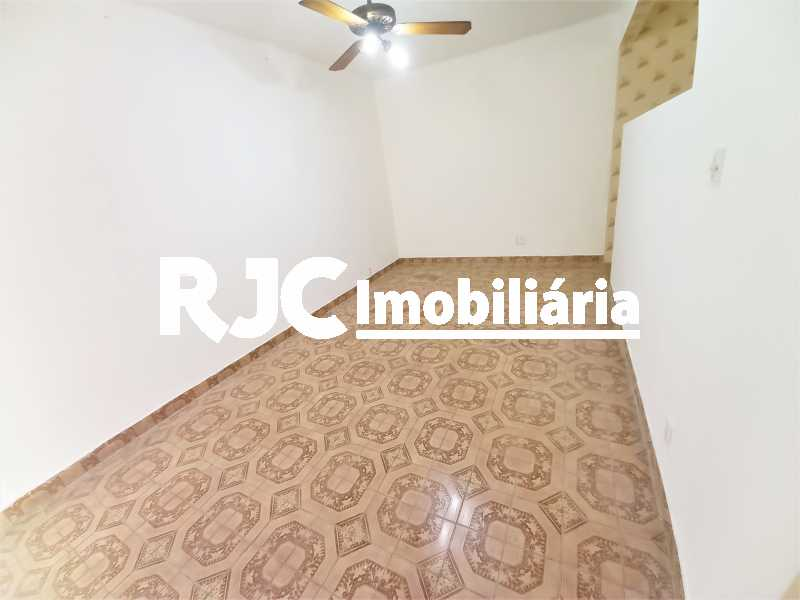 18 - Cobertura 2 quartos à venda Praça da Bandeira, Rio de Janeiro - R$ 550.000 - MBCO20176 - 19