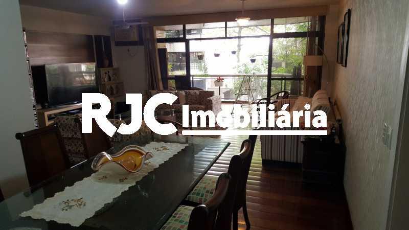 2 - Apartamento 4 quartos à venda Laranjeiras, Rio de Janeiro - R$ 1.990.000 - MBAP40496 - 3