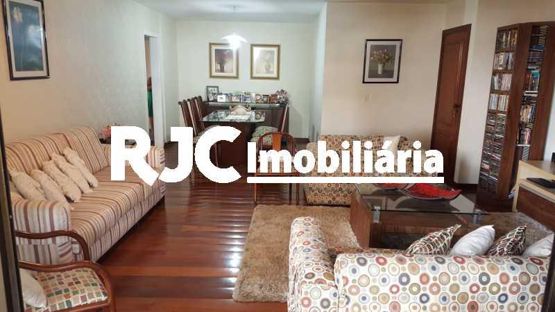 3 - Apartamento 4 quartos à venda Laranjeiras, Rio de Janeiro - R$ 1.990.000 - MBAP40496 - 4