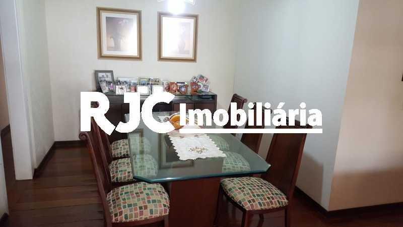 5 - Apartamento 4 quartos à venda Laranjeiras, Rio de Janeiro - R$ 1.990.000 - MBAP40496 - 6