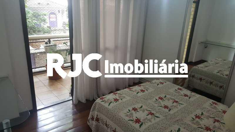 6 - Apartamento 4 quartos à venda Laranjeiras, Rio de Janeiro - R$ 1.990.000 - MBAP40496 - 7