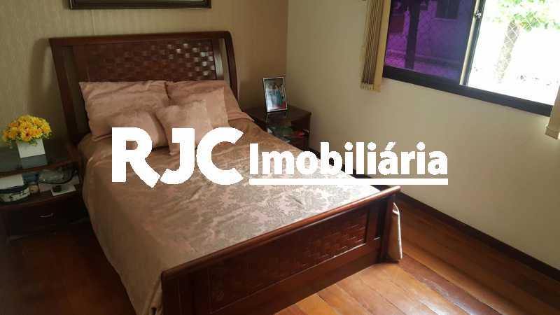 7 - Apartamento 4 quartos à venda Laranjeiras, Rio de Janeiro - R$ 1.990.000 - MBAP40496 - 8