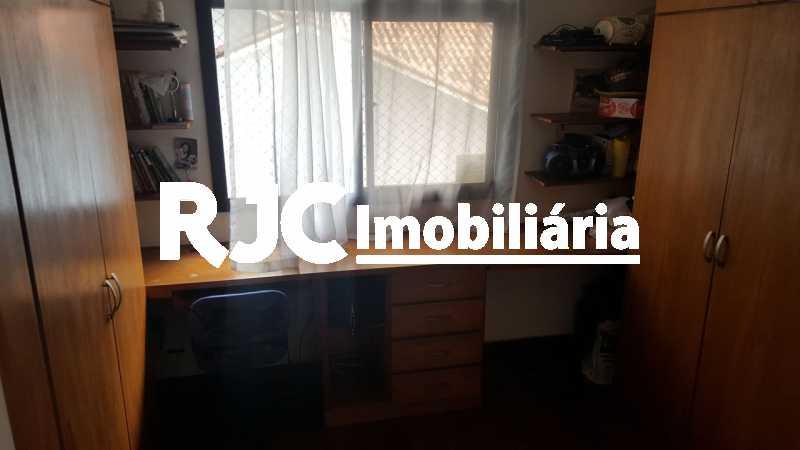 8 - Apartamento 4 quartos à venda Laranjeiras, Rio de Janeiro - R$ 1.990.000 - MBAP40496 - 9