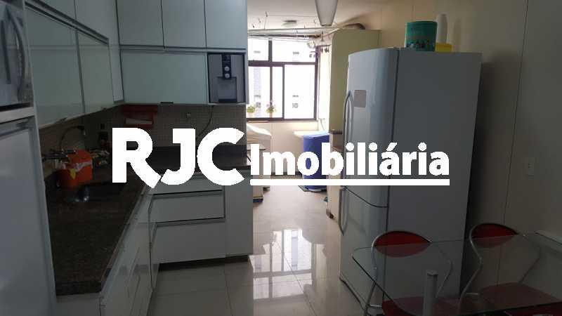 9 - Apartamento 4 quartos à venda Laranjeiras, Rio de Janeiro - R$ 1.990.000 - MBAP40496 - 10