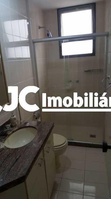 11 - Apartamento 4 quartos à venda Laranjeiras, Rio de Janeiro - R$ 1.990.000 - MBAP40496 - 12