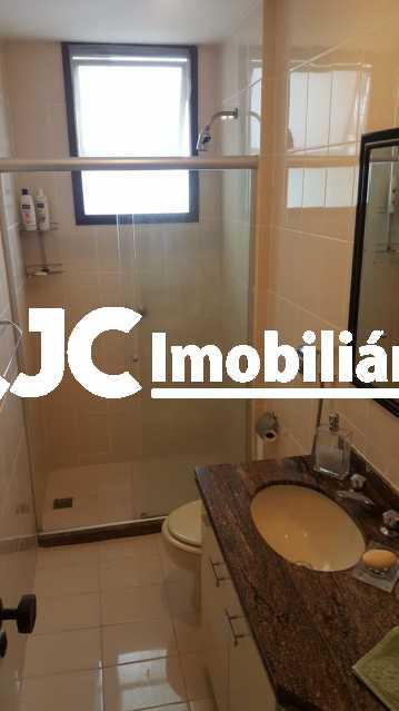 12 - Apartamento 4 quartos à venda Laranjeiras, Rio de Janeiro - R$ 1.990.000 - MBAP40496 - 13
