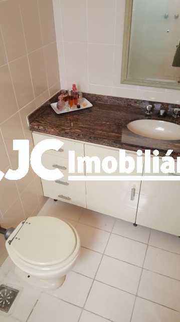 13 - Apartamento 4 quartos à venda Laranjeiras, Rio de Janeiro - R$ 1.990.000 - MBAP40496 - 14
